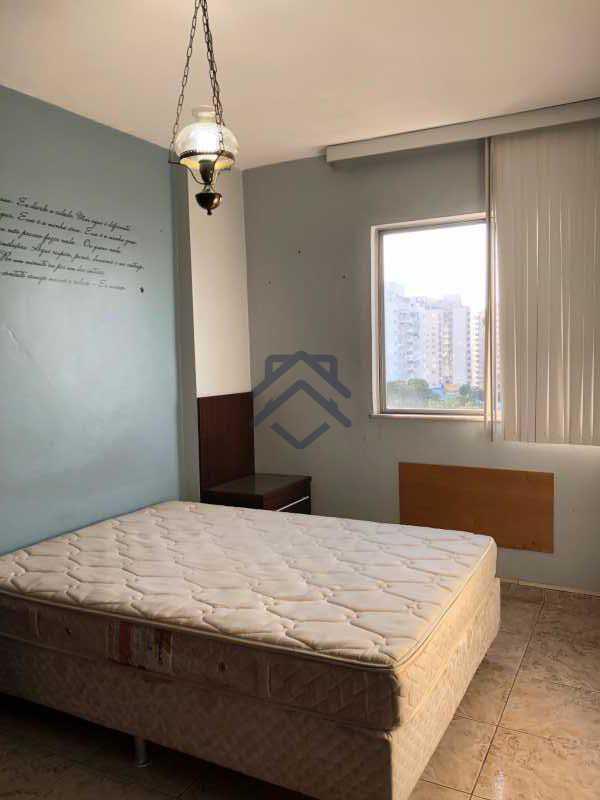 16 - Apartamento 2 Quartos para Alugar em Todos os Santos - MEAP229119 - 17