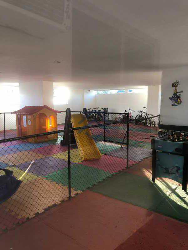 23 - Apartamento 2 Quartos para Alugar em Todos os Santos - MEAP229119 - 24