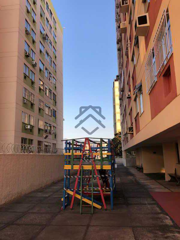 22 - Apartamento 2 Quartos para Alugar em Todos os Santos - MEAP229119 - 23