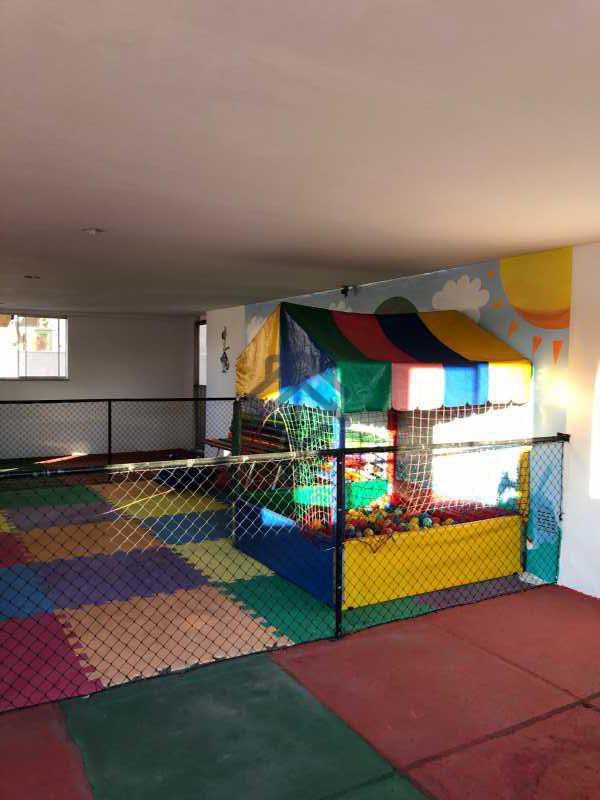 24 - Apartamento 2 Quartos para Alugar em Todos os Santos - MEAP229119 - 25