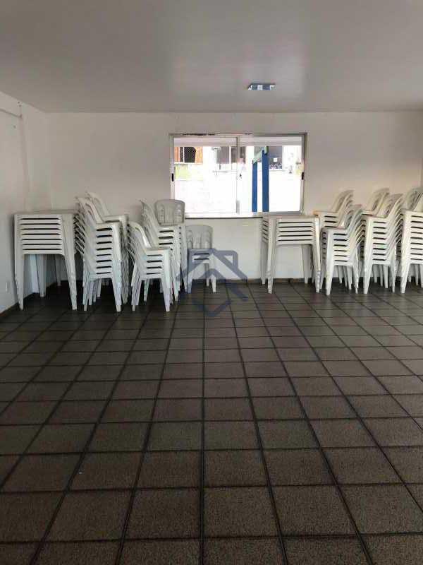 25 - Apartamento 2 Quartos para Alugar em Todos os Santos - MEAP229119 - 26