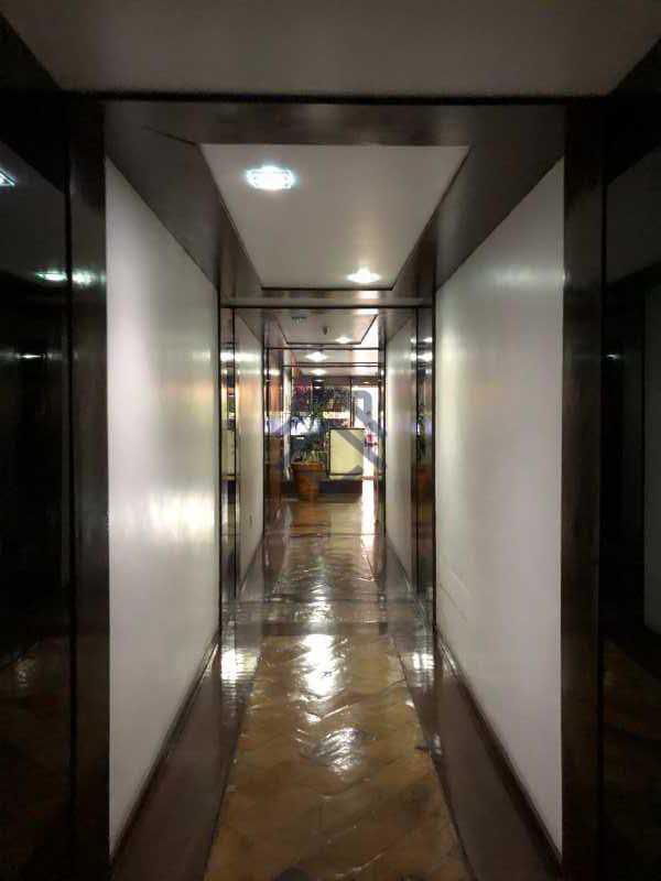 28 - Apartamento 2 Quartos para Alugar em Todos os Santos - MEAP229119 - 29