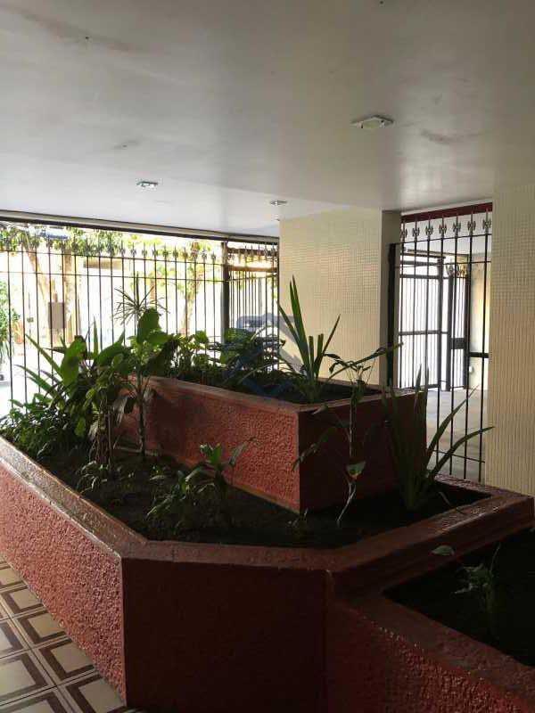 27 - Apartamento 2 Quartos para Alugar em Todos os Santos - MEAP229119 - 28