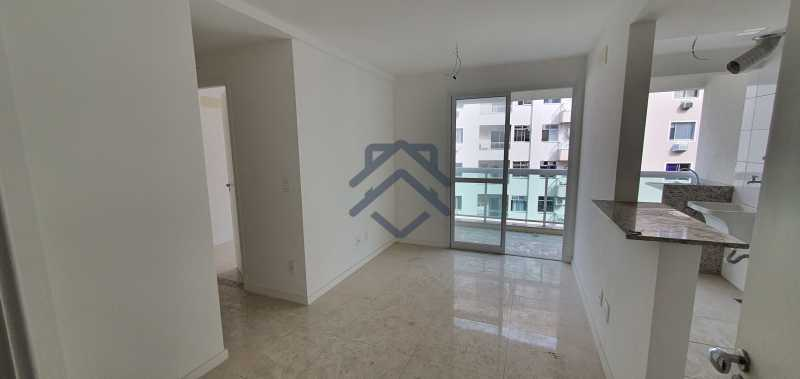 2 - Apartamento 2 quartos à venda Pechincha, Jacarepaguá,Rio de Janeiro - R$ 390.000 - BAAP2100030 - 3