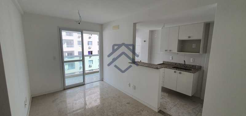 3 - Apartamento 2 quartos à venda Pechincha, Jacarepaguá,Rio de Janeiro - R$ 390.000 - BAAP2100030 - 4