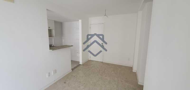 4 - Apartamento 2 quartos à venda Pechincha, Jacarepaguá,Rio de Janeiro - R$ 390.000 - BAAP2100030 - 5