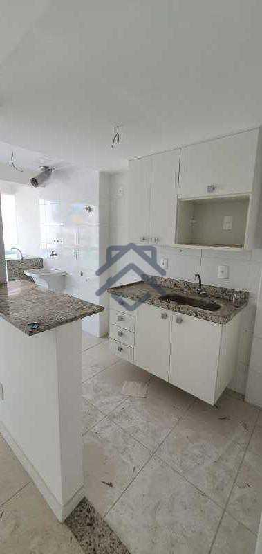 5 - Apartamento 2 quartos à venda Pechincha, Jacarepaguá,Rio de Janeiro - R$ 390.000 - BAAP2100030 - 6