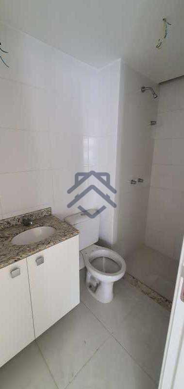 7 - Apartamento 2 quartos à venda Pechincha, Jacarepaguá,Rio de Janeiro - R$ 390.000 - BAAP2100030 - 8