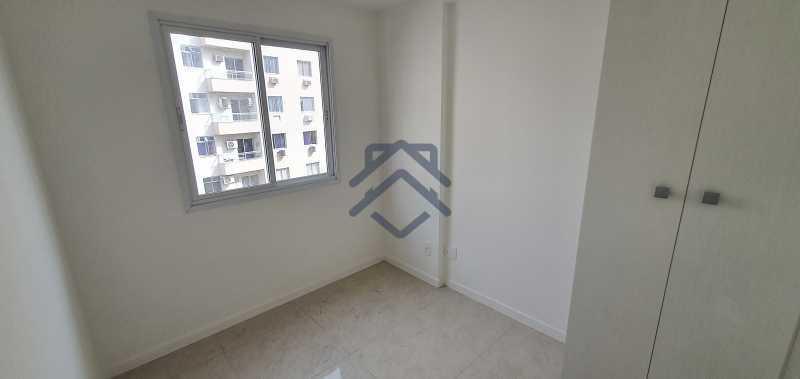 9 - Apartamento 2 quartos à venda Pechincha, Jacarepaguá,Rio de Janeiro - R$ 390.000 - BAAP2100030 - 10
