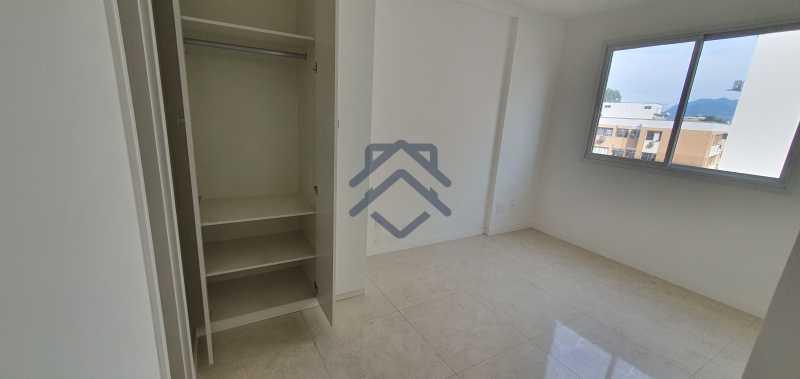 10 - Apartamento 2 quartos à venda Pechincha, Jacarepaguá,Rio de Janeiro - R$ 390.000 - BAAP2100030 - 11