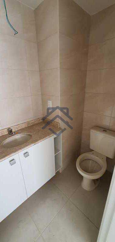 11 - Apartamento 2 quartos à venda Pechincha, Jacarepaguá,Rio de Janeiro - R$ 390.000 - BAAP2100030 - 12