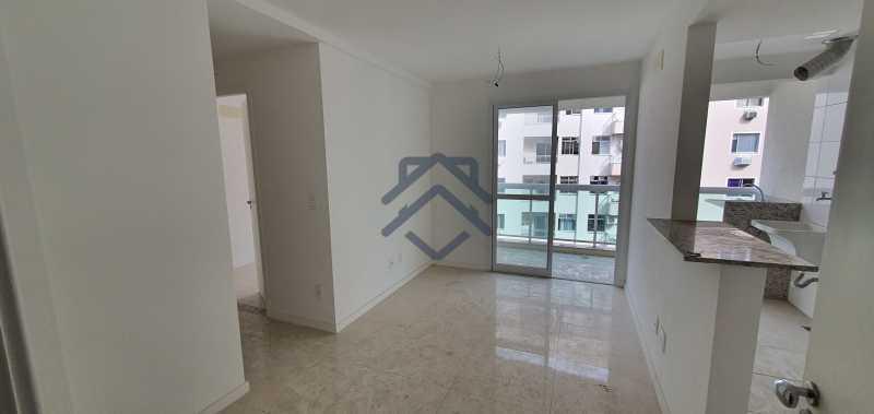 16 - Apartamento 2 quartos à venda Pechincha, Jacarepaguá,Rio de Janeiro - R$ 390.000 - BAAP2100030 - 17
