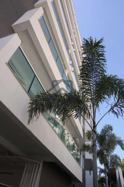17 - Apartamento 2 quartos à venda Pechincha, Jacarepaguá,Rio de Janeiro - R$ 390.000 - BAAP2100030 - 18