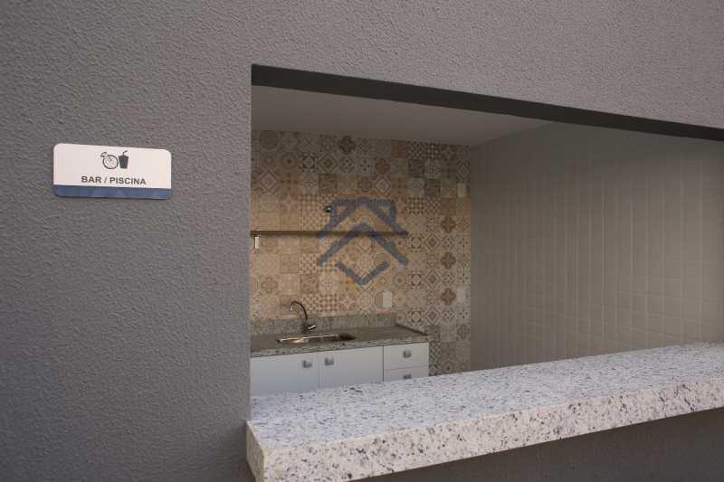 18 - Apartamento 2 quartos à venda Pechincha, Jacarepaguá,Rio de Janeiro - R$ 390.000 - BAAP2100030 - 19