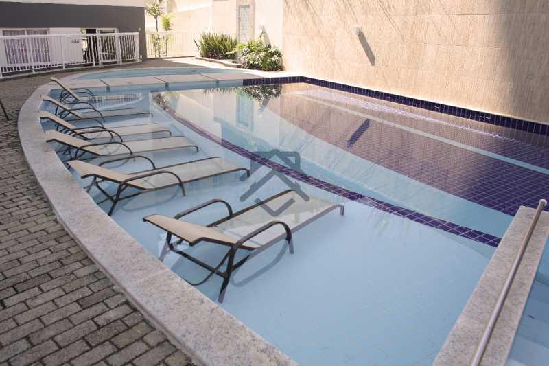 20 - Apartamento 2 quartos à venda Pechincha, Jacarepaguá,Rio de Janeiro - R$ 390.000 - BAAP2100030 - 21