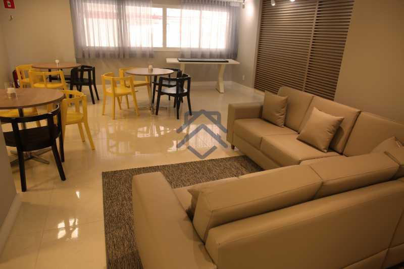 21 - Apartamento 2 quartos à venda Pechincha, Jacarepaguá,Rio de Janeiro - R$ 390.000 - BAAP2100030 - 22