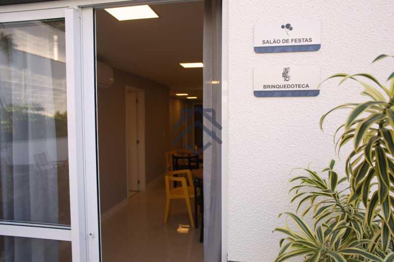 24 - Apartamento 2 quartos à venda Pechincha, Jacarepaguá,Rio de Janeiro - R$ 390.000 - BAAP2100030 - 25