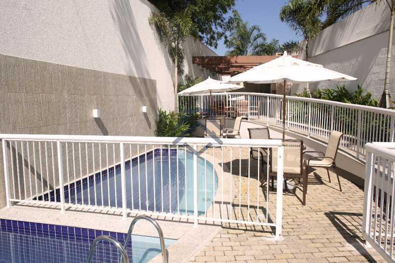 25 - Apartamento 2 quartos à venda Pechincha, Jacarepaguá,Rio de Janeiro - R$ 390.000 - BAAP2100030 - 26