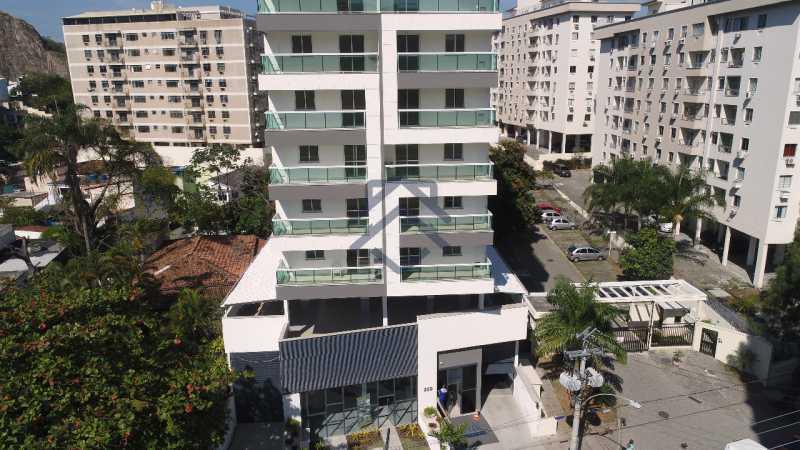 28 - Apartamento 2 quartos à venda Pechincha, Jacarepaguá,Rio de Janeiro - R$ 390.000 - BAAP2100030 - 29