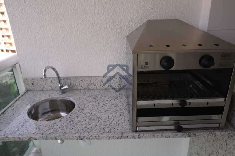 29 - Apartamento 2 quartos à venda Pechincha, Jacarepaguá,Rio de Janeiro - R$ 390.000 - BAAP2100030 - 30