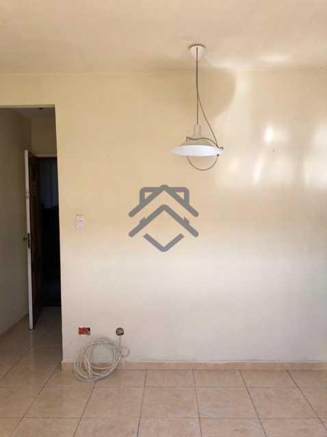 1 - Apartamento 2 Quartos para Alugar em Tomás Coelho - MEAP229331 - 1