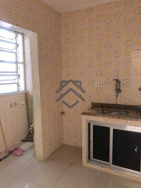 14 - Apartamento 2 Quartos para Alugar em Tomás Coelho - MEAP229331 - 15