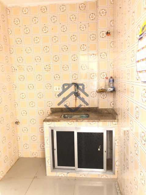 15 - Apartamento 2 Quartos para Alugar em Tomás Coelho - MEAP229331 - 16