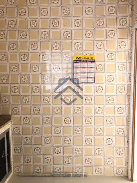17 - Apartamento 2 Quartos para Alugar em Tomás Coelho - MEAP229331 - 18