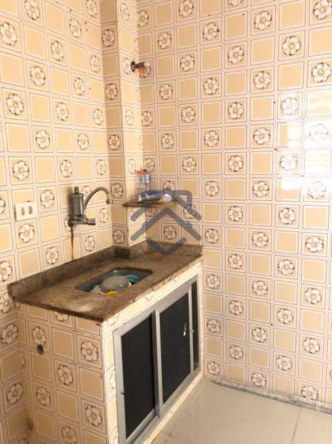 16 - Apartamento 2 Quartos para Alugar em Tomás Coelho - MEAP229331 - 17