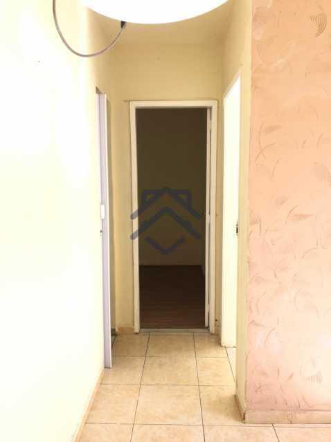 18 - Apartamento 2 Quartos para Alugar em Tomás Coelho - MEAP229331 - 19