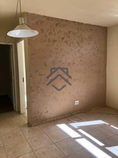 2 - Apartamento 2 Quartos para Alugar em Tomás Coelho - MEAP229331 - 3