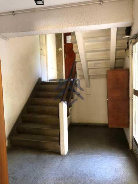 19 - Apartamento 2 Quartos para Alugar em Tomás Coelho - MEAP229331 - 20