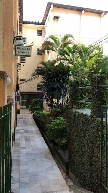 20 - Apartamento 2 Quartos para Alugar em Tomás Coelho - MEAP229331 - 21