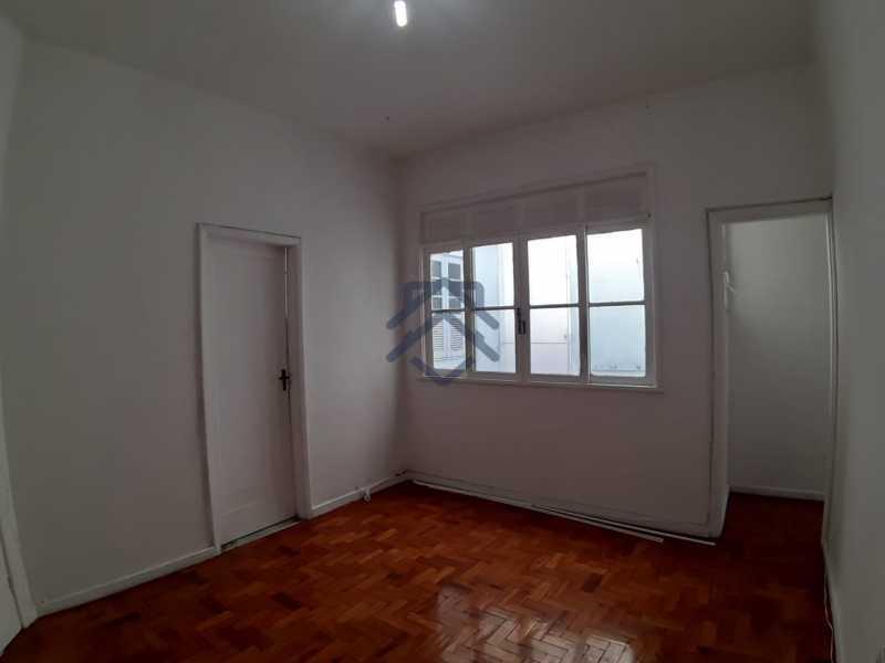 1 - Apartamento 2 quartos para alugar Tijuca, Rio de Janeiro - R$ 1.350 - TJAP2239561 - 1
