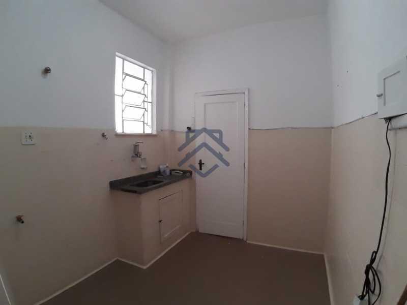22 - Apartamento 2 quartos para alugar Tijuca, Rio de Janeiro - R$ 1.350 - TJAP2239561 - 23