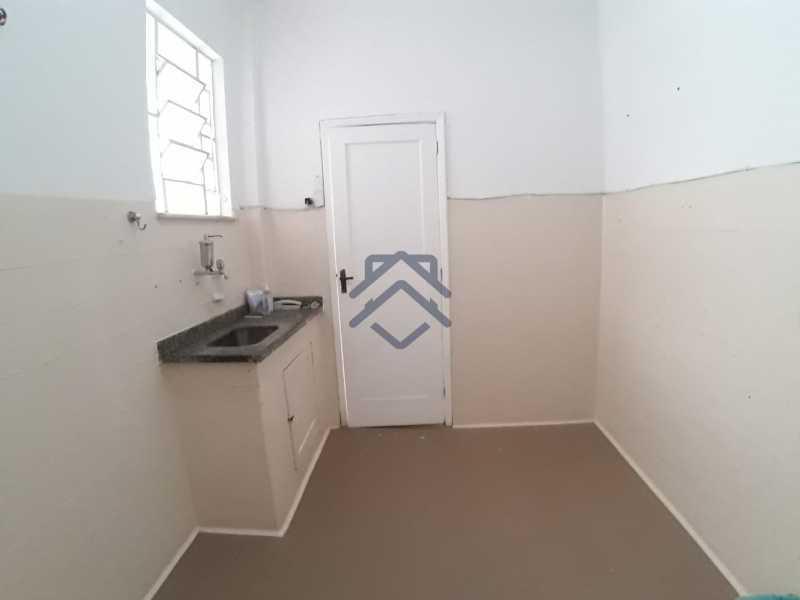 21 - Apartamento 2 quartos para alugar Tijuca, Rio de Janeiro - R$ 1.350 - TJAP2239561 - 22