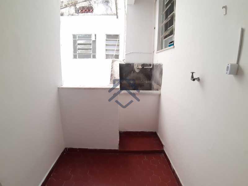 24 - Apartamento 2 quartos para alugar Tijuca, Rio de Janeiro - R$ 1.350 - TJAP2239561 - 25