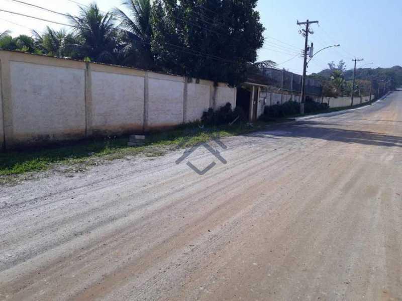 1 - Sítio à venda Guaratiba, Rio de Janeiro - R$ 1.250.000 - BASI100001 - 5