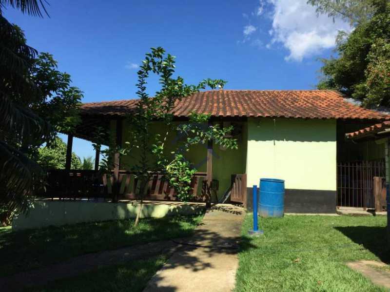 5 - Sítio à venda Guaratiba, Rio de Janeiro - R$ 1.250.000 - BASI100001 - 9