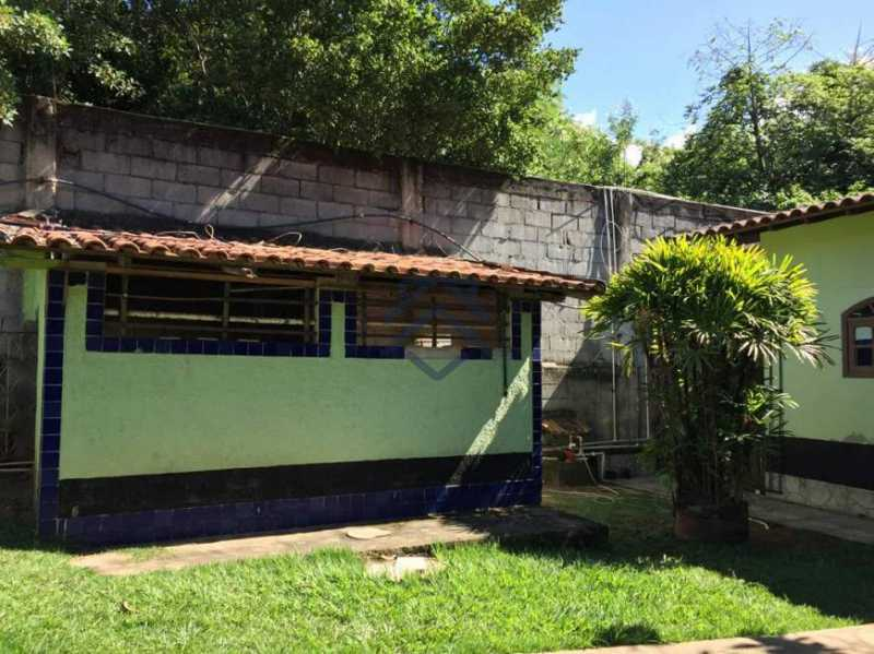 9 - Sítio à venda Guaratiba, Rio de Janeiro - R$ 1.250.000 - BASI100001 - 13