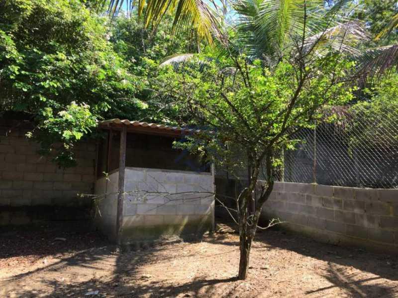 12 - Sítio à venda Guaratiba, Rio de Janeiro - R$ 1.250.000 - BASI100001 - 16