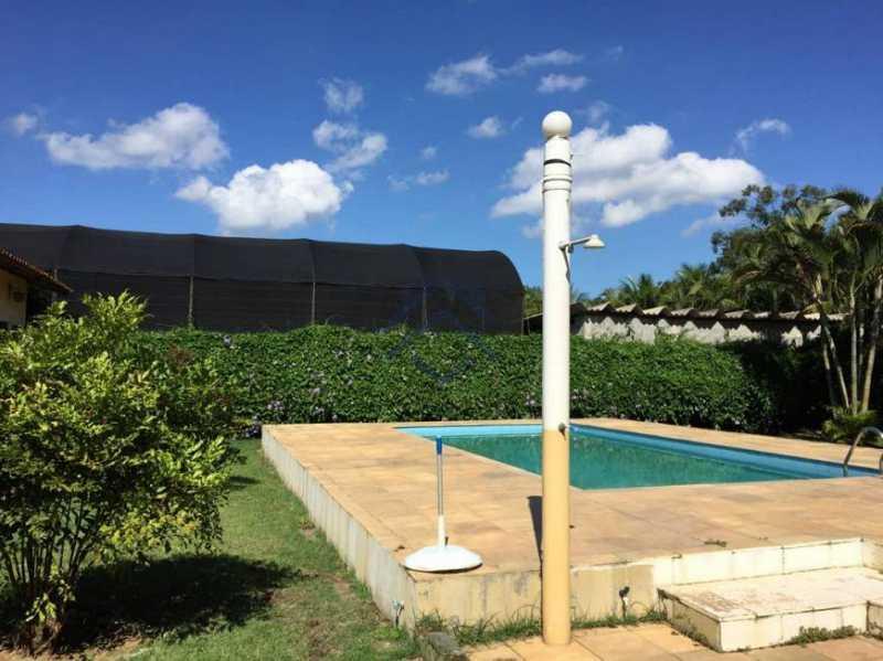 17 - Sítio à venda Guaratiba, Rio de Janeiro - R$ 1.250.000 - BASI100001 - 21