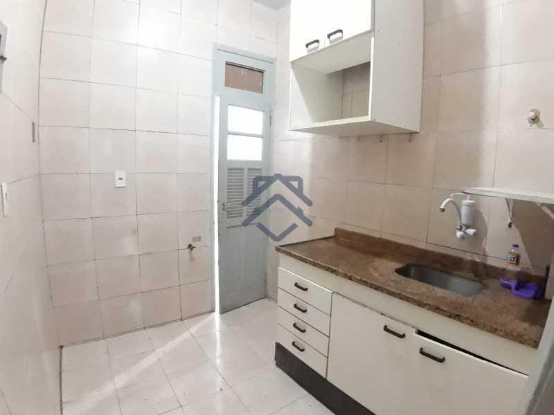 19 - Apartamento 2 quartos para alugar Tijuca, Rio de Janeiro - R$ 1.350 - TJAP2239564 - 20