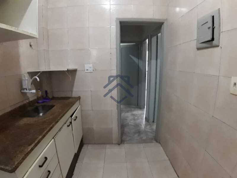 22 - Apartamento 2 quartos para alugar Tijuca, Rio de Janeiro - R$ 1.350 - TJAP2239564 - 23