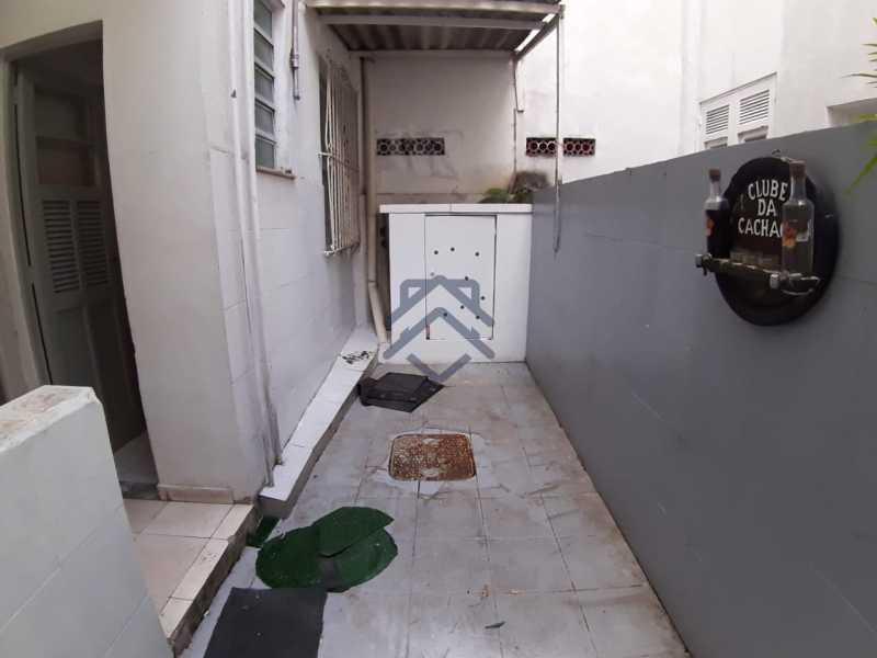 29 - Apartamento 2 quartos para alugar Tijuca, Rio de Janeiro - R$ 1.350 - TJAP2239564 - 30