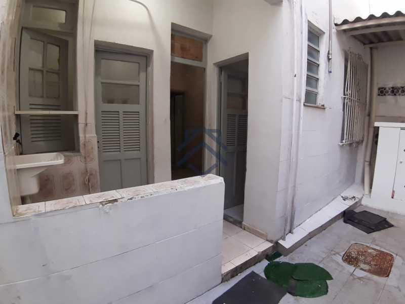 25 - Apartamento 2 quartos para alugar Tijuca, Rio de Janeiro - R$ 1.350 - TJAP2239564 - 26