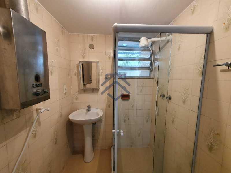 WhatsApp Image 2021-08-04 at 1 - Excelente Casa de Vila 02 Quartos Tijuca - T773 - 19
