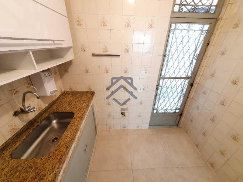 WhatsApp Image 2021-08-04 at 1 - Excelente Casa de Vila 02 Quartos Tijuca - T773 - 23