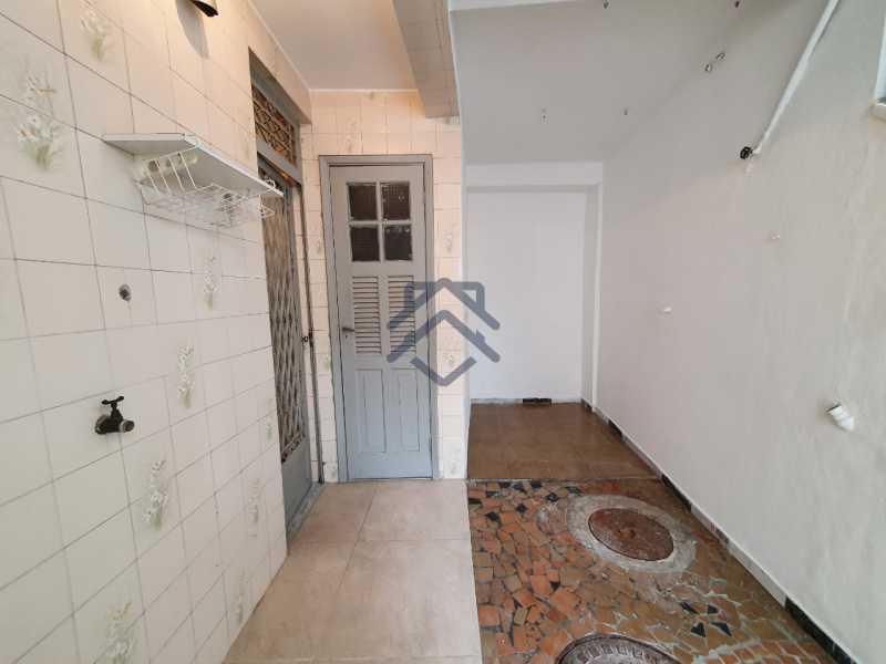 WhatsApp Image 2021-08-04 at 1 - Excelente Casa de Vila 02 Quartos Tijuca - T773 - 25