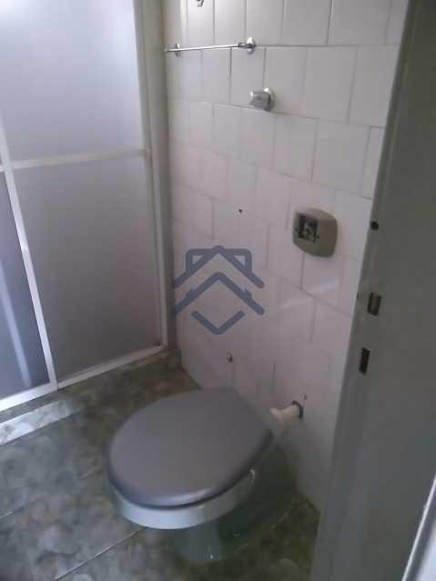13 - Apartamento 2 quartos para alugar Abolição, Rio de Janeiro - R$ 1.000 - 508 - 14
